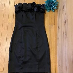 Guess Lost together Cocktail Dress Size 0